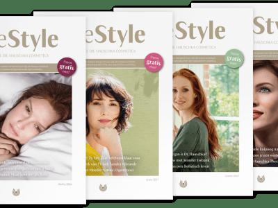 Dr Hauschka Lifestyle magazine