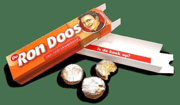 IDW RonDoos