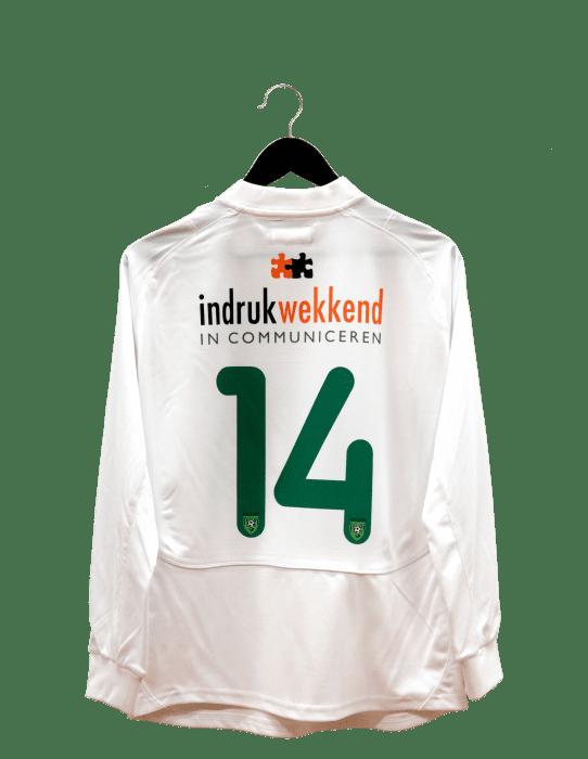 IDW sportshirt