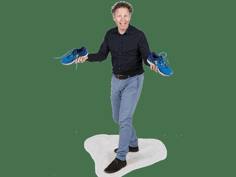 Ron van der Wel