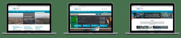 Zaanstad homepages