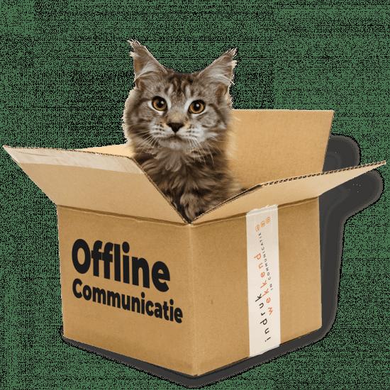 Offline communicatie