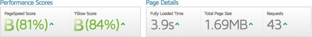Snelheid verbeteren begint met hosting