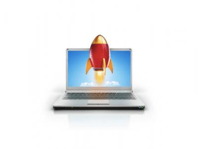 Je website Indrukwekkend snel in slechts 4 stappen