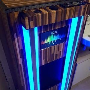 Sander Lute jukebox