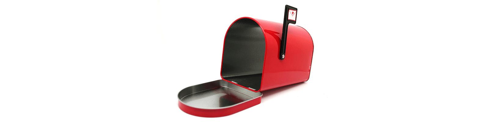 Direct mail? Ja-Ja!