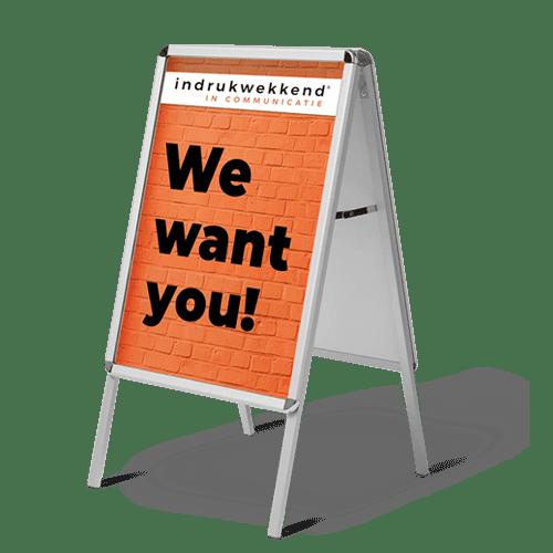 Kom bij ons werken!