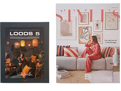 loods 5 magazine nieuwe look